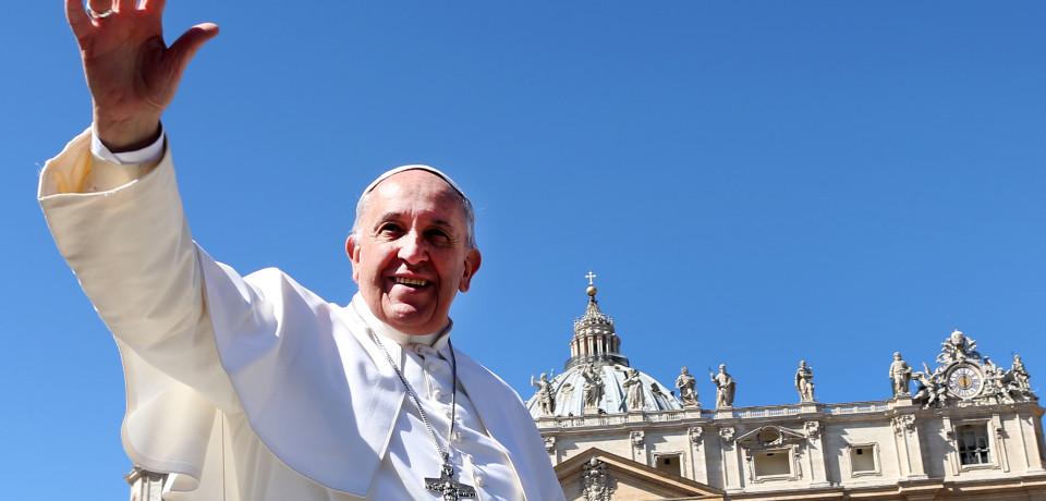 6 năm Giáo hoàng của ĐTC Phanxicô